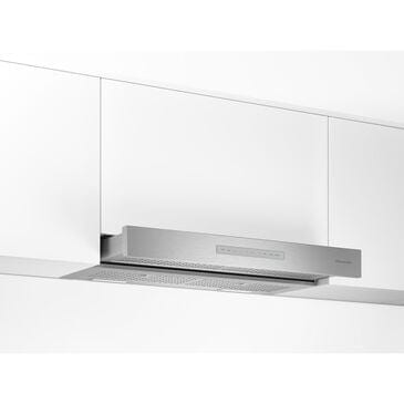 """Thermador 30"""" Masterpiece Under Cabinet Drawer Wall Hood in Stainless Steel, , large"""