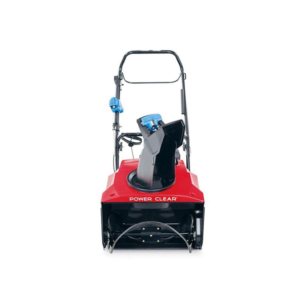 Toro 721 QZE Electric Start Snow Blower, , large