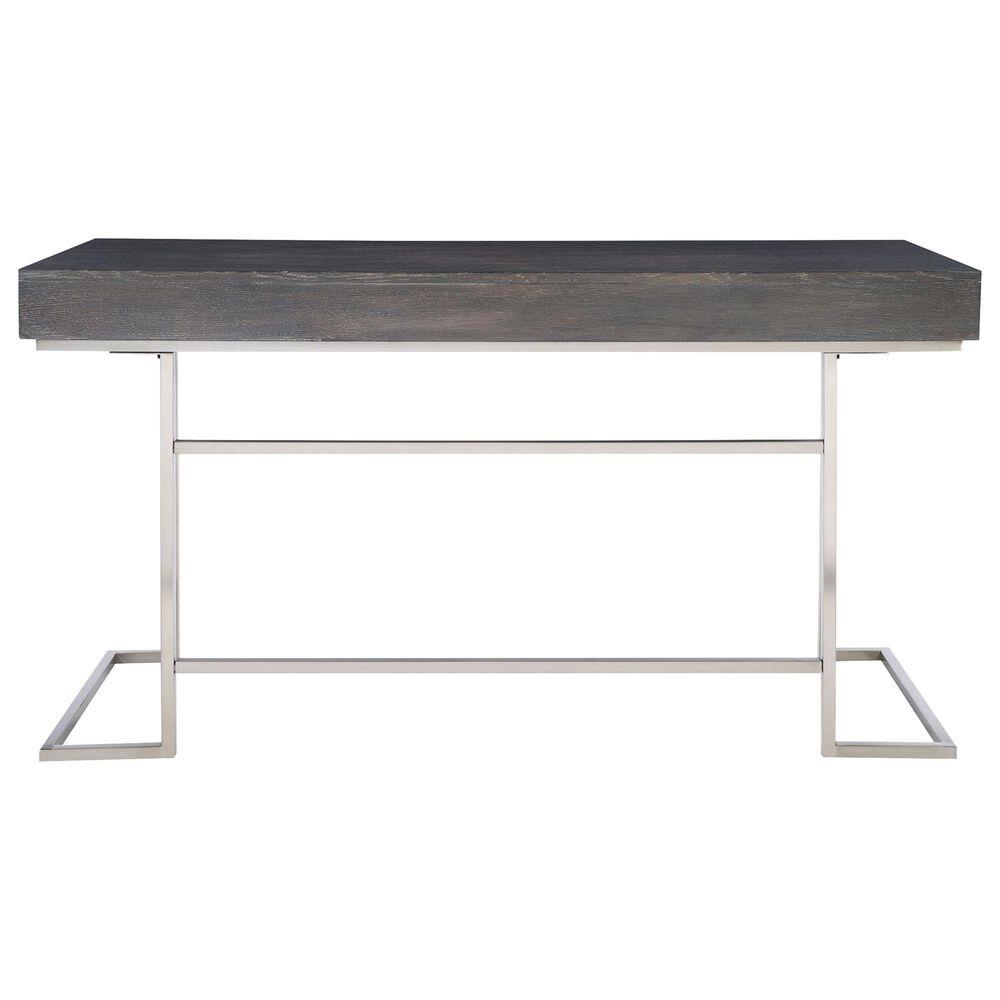 Uttermost Claude Desk in Grey , , large