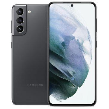 Samsung Galaxy S21 5G 128GB in Phantom Gray (Unlocked), , large