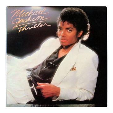 Michael Jackson - Thriller (LP), , large
