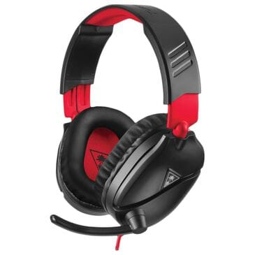 Turtle Beach Recon 70 Wired Stereo Gaming Headset for Nintendo Switch in Red and Black, , large