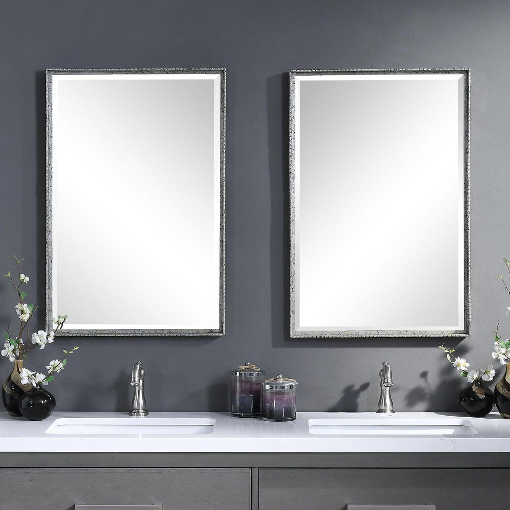 Uttermost Callan Vanity Mirror, , large