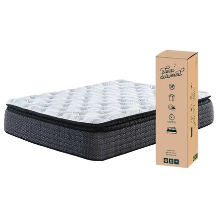 Sierra Sleep Limited Edition Pillow Top Queen Mattress in a Box