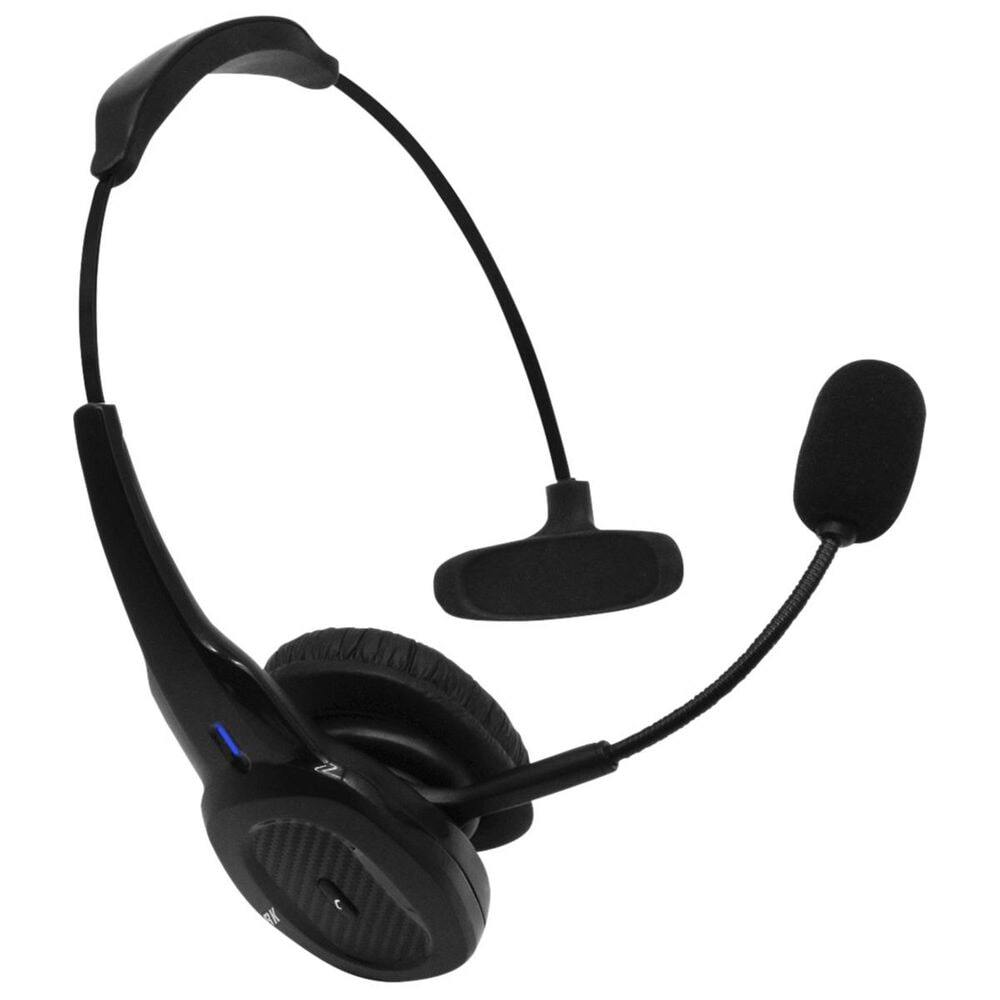 RoadKing RKING940 Premium Noise-Canceling Bluetooth Headset, , large