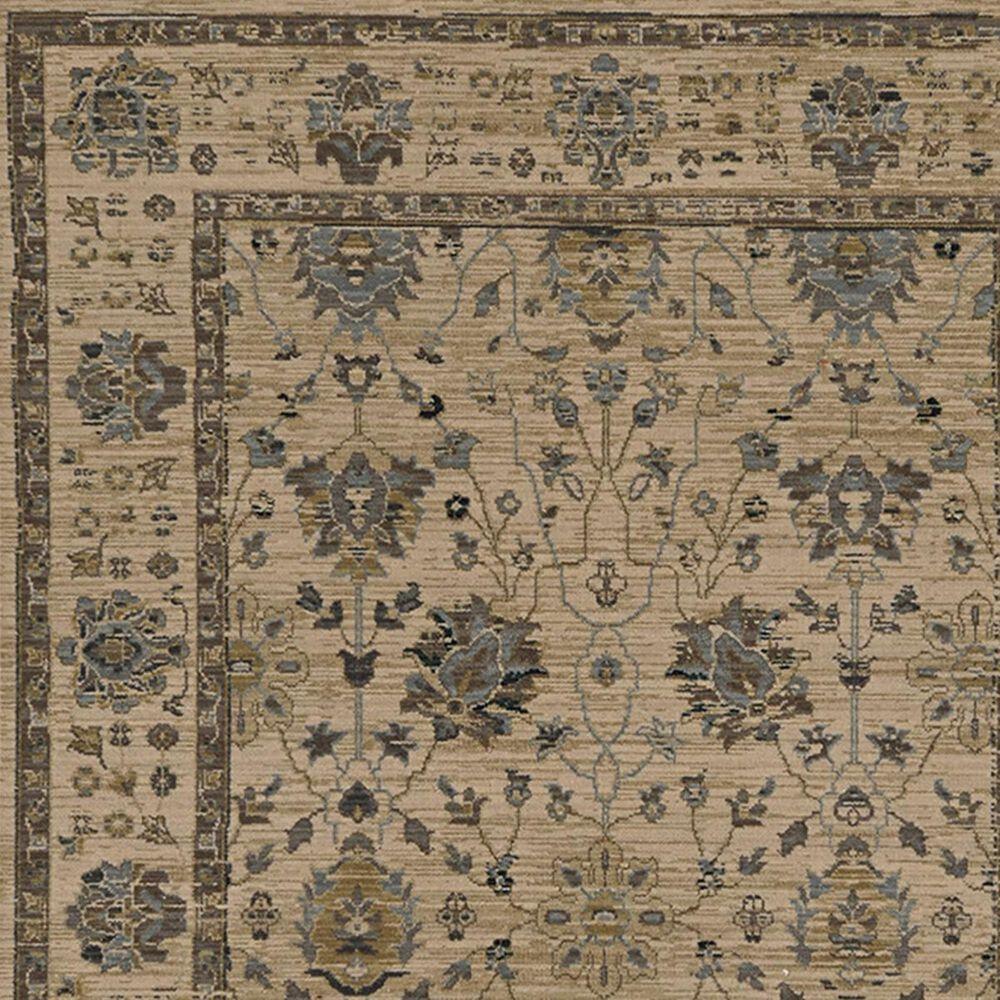 "Oriental Weavers Tommy Bahama Vintage 534W2 3'10"" x 5'5"" Beige Area Rug, , large"