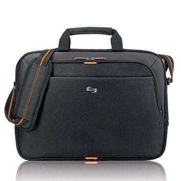 """Solo Urban 15.6"""" Slim Brief Laptop Case, , large"""