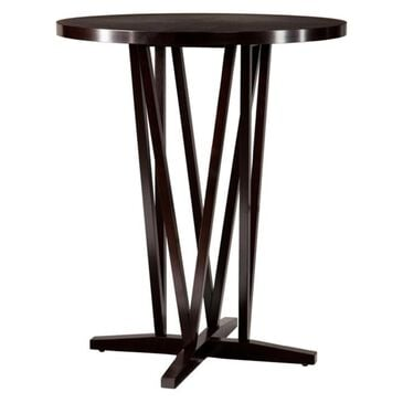 Southern Enterprises Revis Bar Table in Dark Espresso, , large
