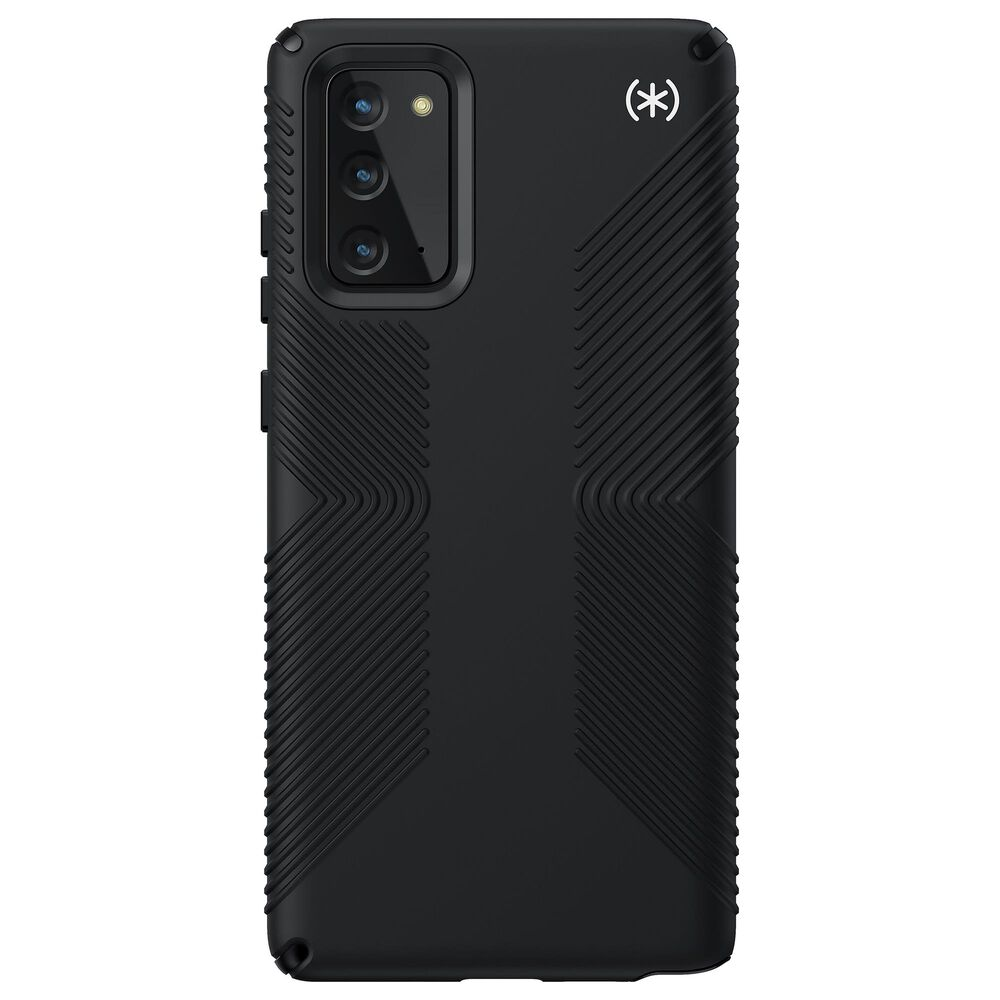 Speck Presidio 2 Grip Case for Galaxy Note 20 in Black and White, , large