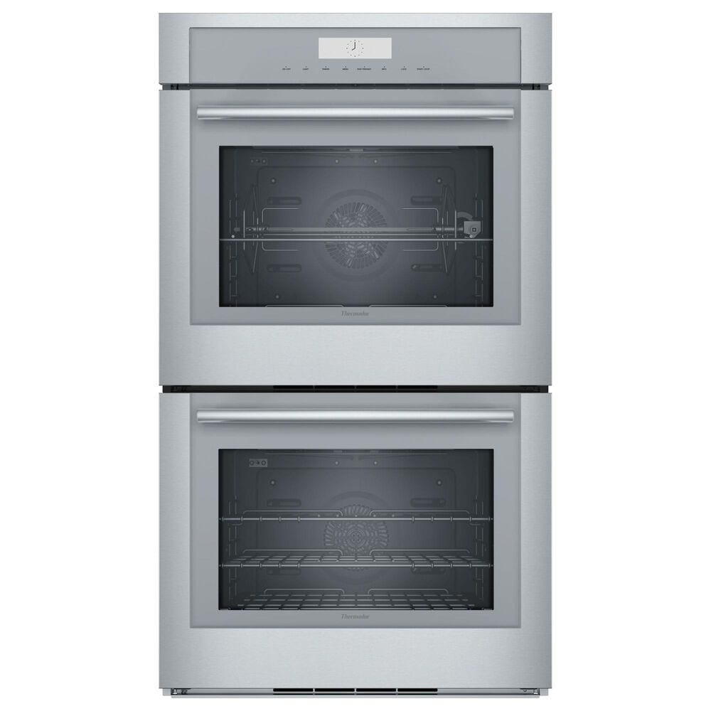 "Thermador 30"" Masterpiece Double Oven - Stainless Steel, , large"