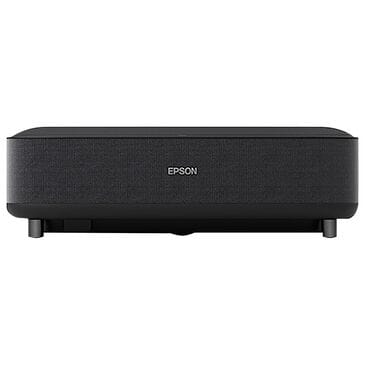Epson EpiqVision Ultra LS300 Smart Streaming Laser Projector in Black, , large
