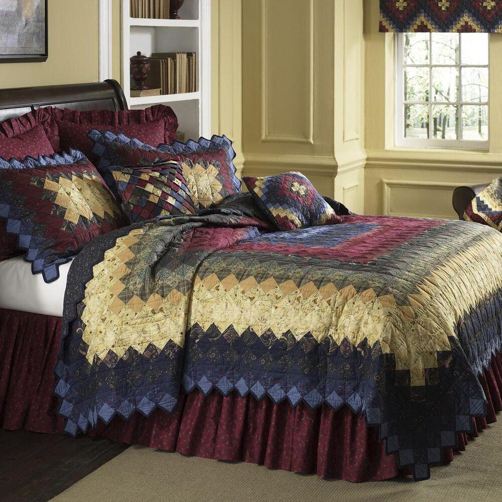 Donna Sharp Chesapeake Trip Rooftile Decorative Pillow, , large
