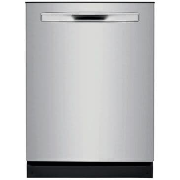 """Frigidaire Gallery 24"""" Built-In Dishwasher with Dual OrbitClean Wash System in Stainless Steel , , large"""