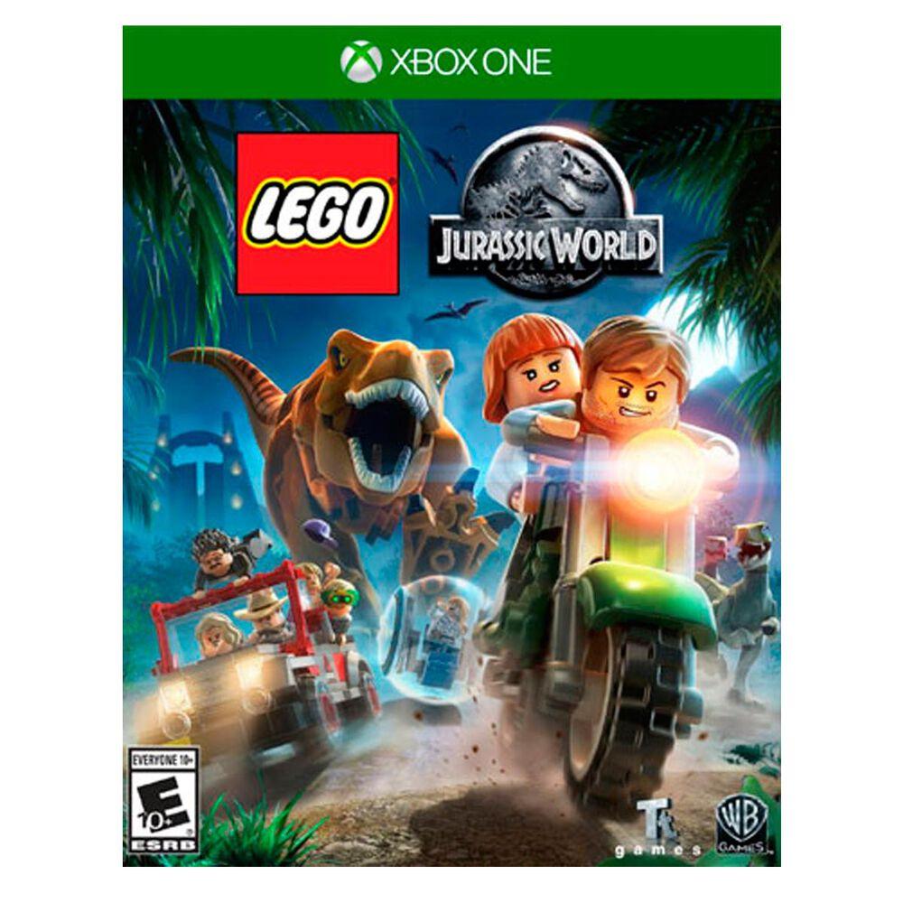 Lego: Jurassic World Xbox One, , large