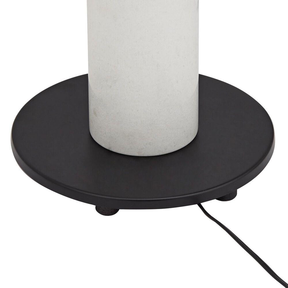Pacific Coast Lighting Kira Floor Lamp in Black, , large