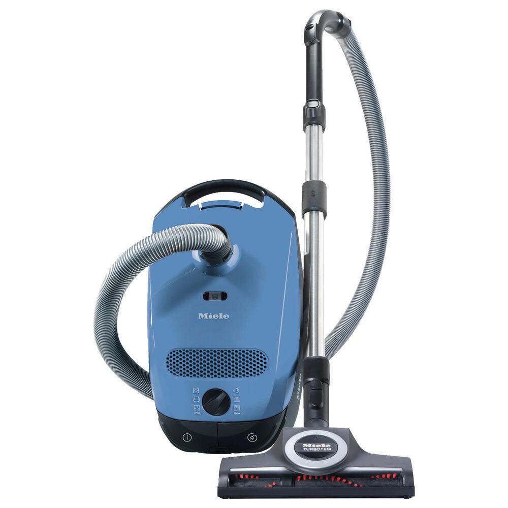 Miele Classic C1 Turbo Team PowerLine Vacuum in Tech Blue, , large
