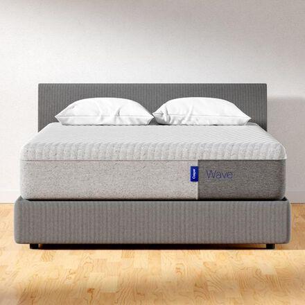 Casper 13 inch wave queen mattress