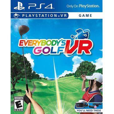 Everybodys Golf VR - PlayStation VR, , large