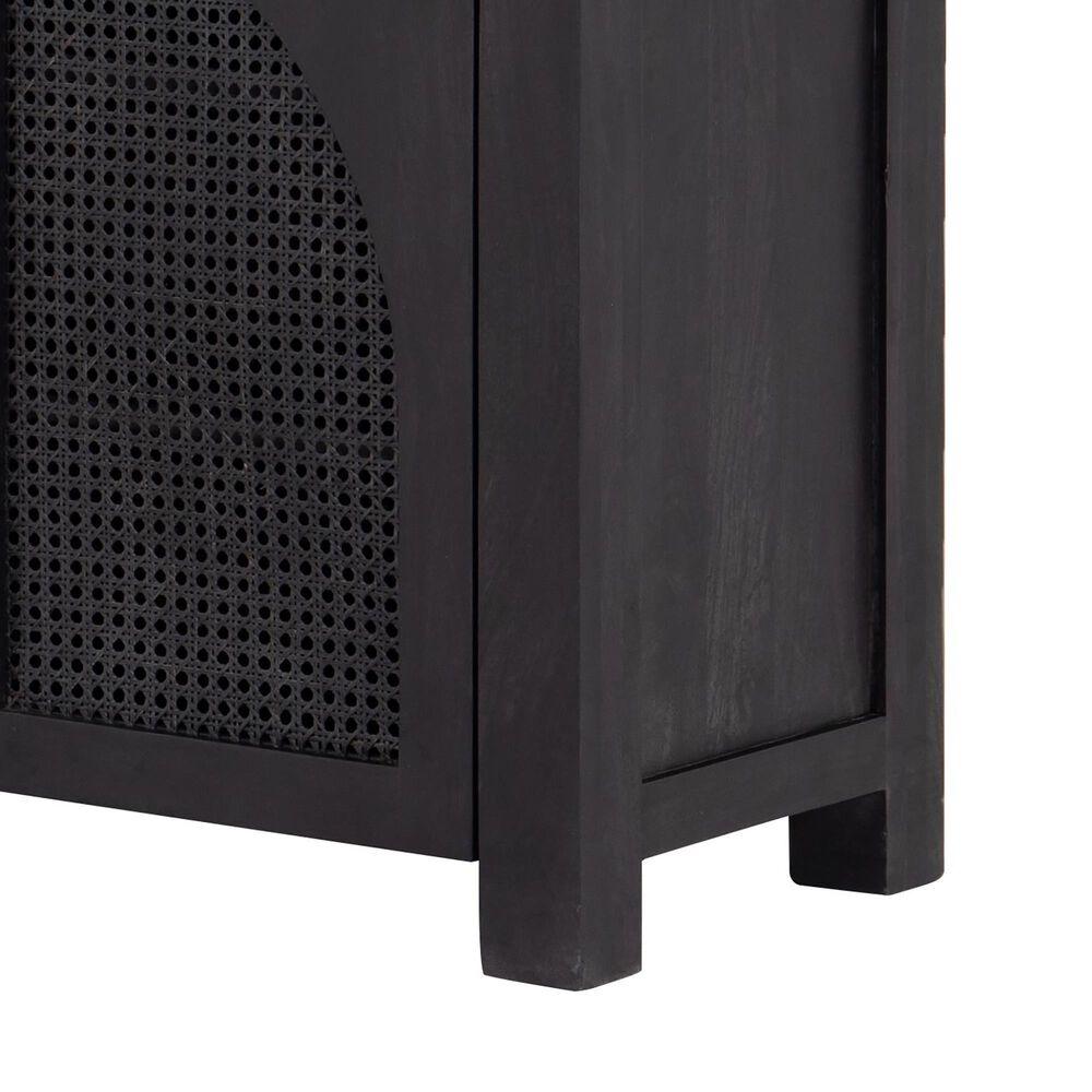 Four Hands Leighton Tilda Sideboard in Black, , large