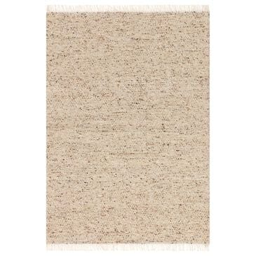 """Magnolia Home Hayes 5"""" x 7""""6"""" Sand and Natural Area Rug, , large"""