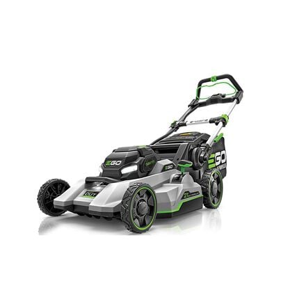 EGO Power+ 21 inch Select Cut Self Propelled Lawn Mower