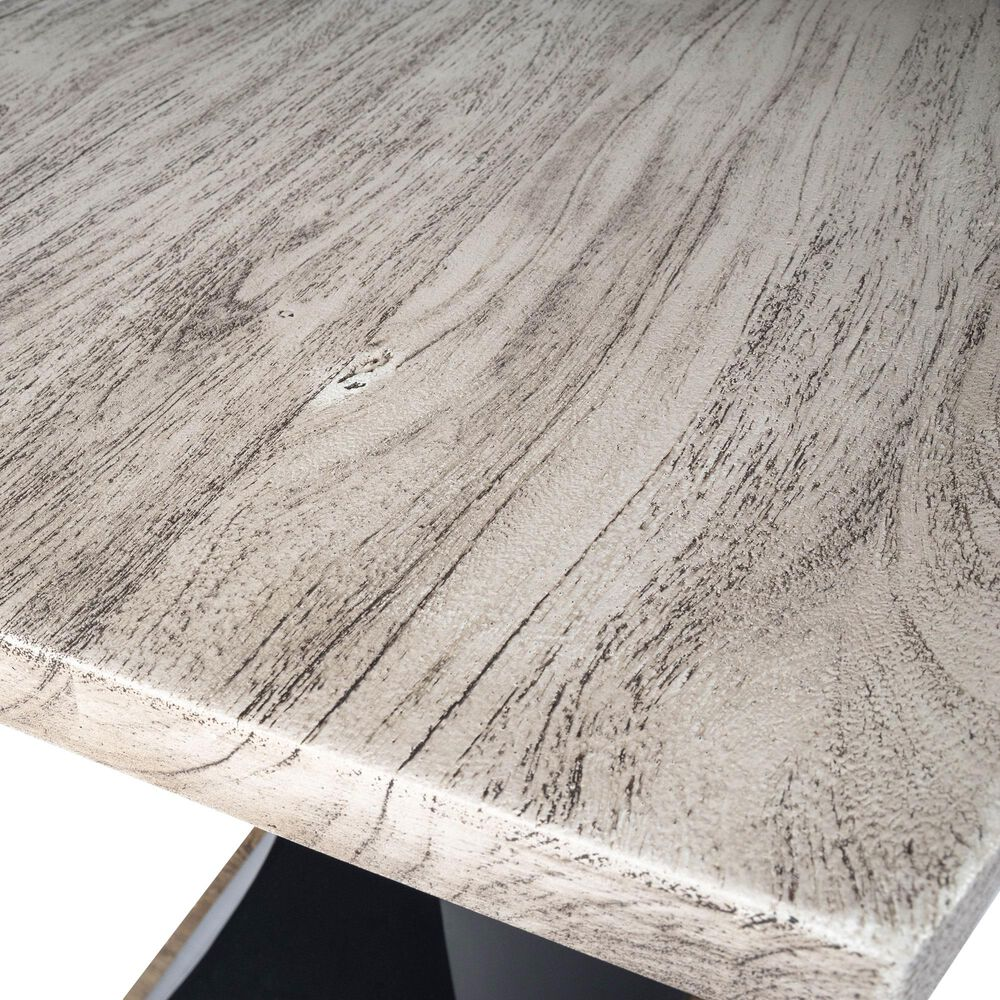 Butler Lidiya End Table in Gray, , large
