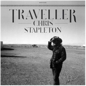 Chris Stapleton - Traveller Vinyl LP, , large