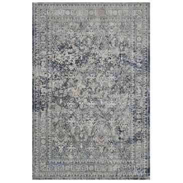 """Magnolia Home Everly VY-04 2""""7"""" x 10"""" Slate Runner, , large"""