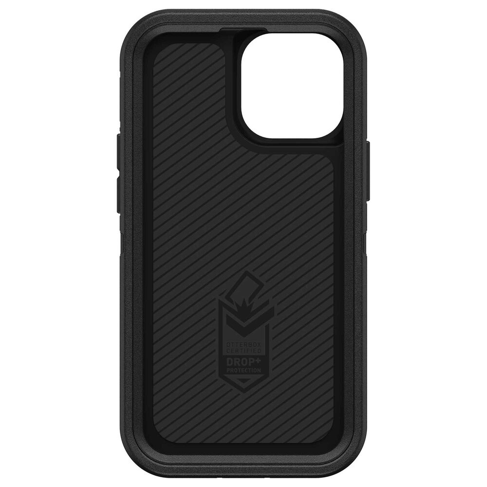 Otterbox Defender Series Case for iPhone 13 Mini in Black, , large