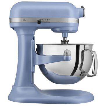 KitchenAid 6-Quart Bowl-Lift Stand Mixer in Vintage Blue, , large