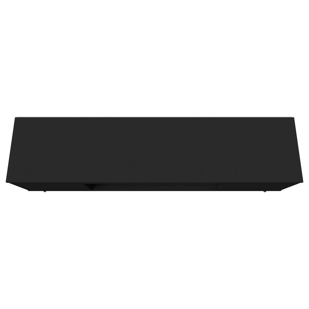 "Dayton Bradley 62.99"" TV Stand in Black, , large"