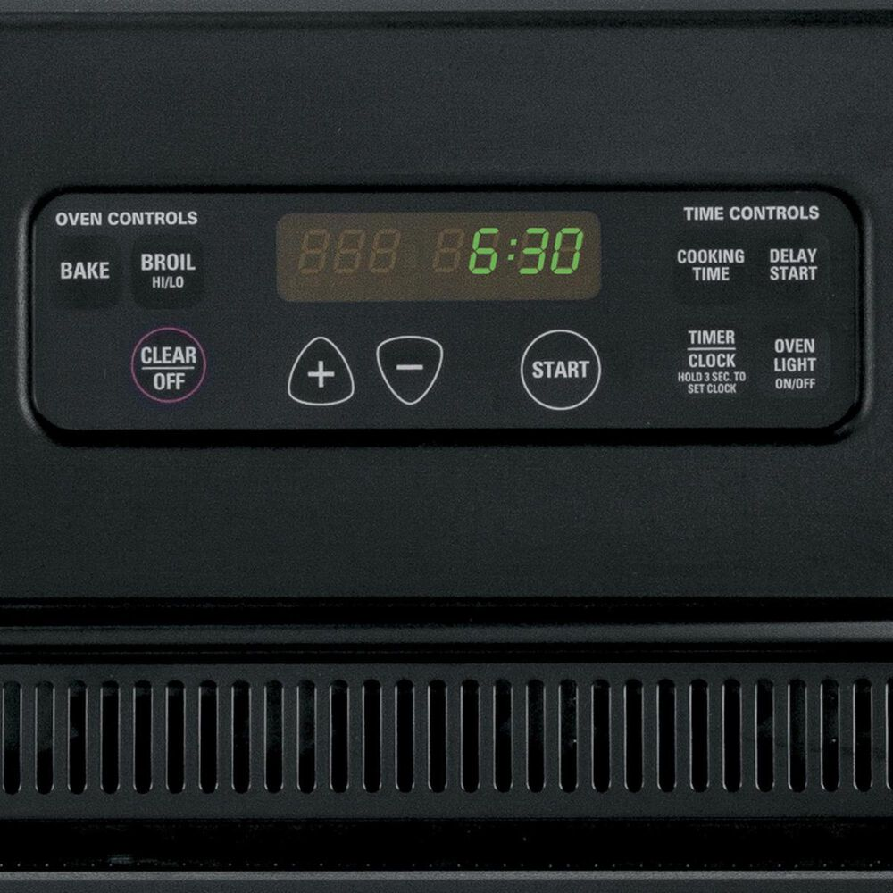 """GE Appliances 24"""" Electric Single Standard Clean Wall Oven, , large"""