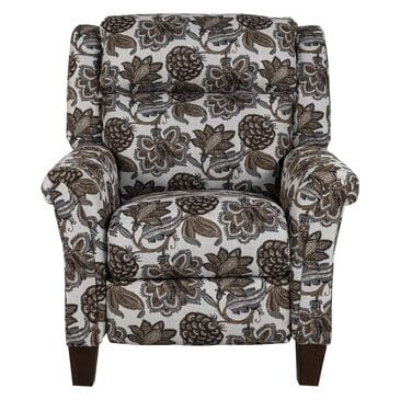 Southern Motion Key Largo Power High-Leg Recliner with Power Headrest in Key Largo Print, , large