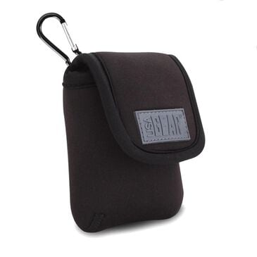 USA Gear Portable Handheld GPS Navigation Pouch with Carabiner Clip, , large
