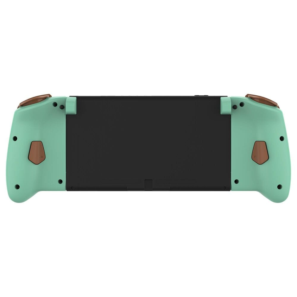 Hori Split Pad Pro Pikachu and Eevee in Green - Nintendo Switch, , large