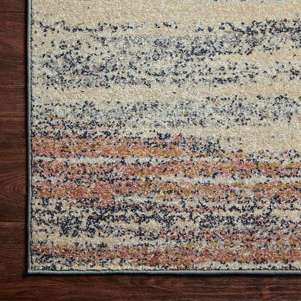 "Loloi II Bowery 9'6"" x 12'6"" Pebble Area Rug, , large"