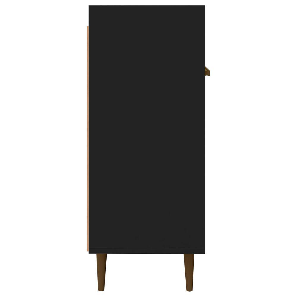 "Dayton Bradley 53.54"" Buffet Stand in Black, , large"