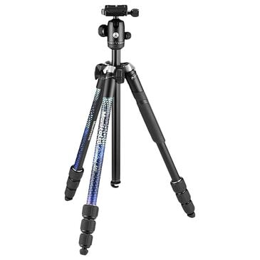 Manfrotto Element MII Aluminum Tripod in Blue, , large