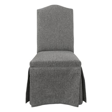 Tara Home Parsons Dining Chair in Sugar Shack Gray, , large