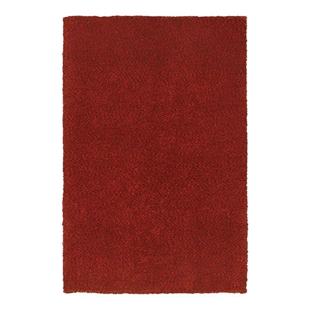 Oriental Weavers Heavenly 73406 5' x 7' Red Area Rug, , large