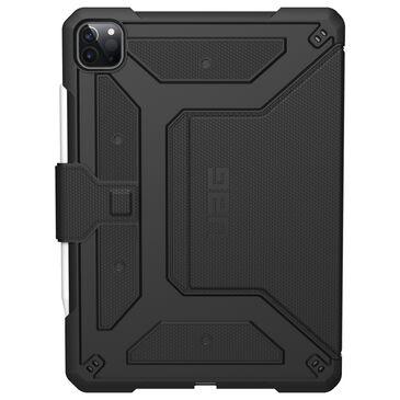 UAG Metropolis Folio Case For Apple Ipad Pro 11 (2020) in Black, , large