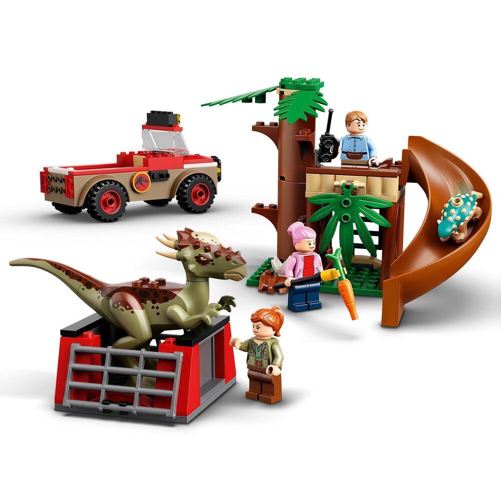 LEGO Jurassic World Stygimoloch Dinosaur Escape, , large