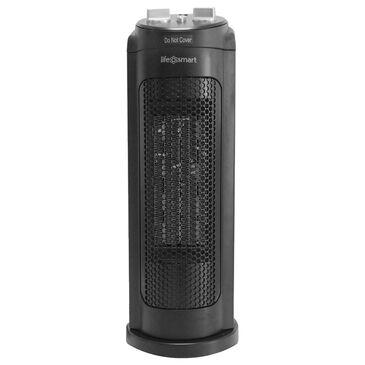 "LifeSmart 1500W 16"" Tower PTC Heater with Oscillation, , large"