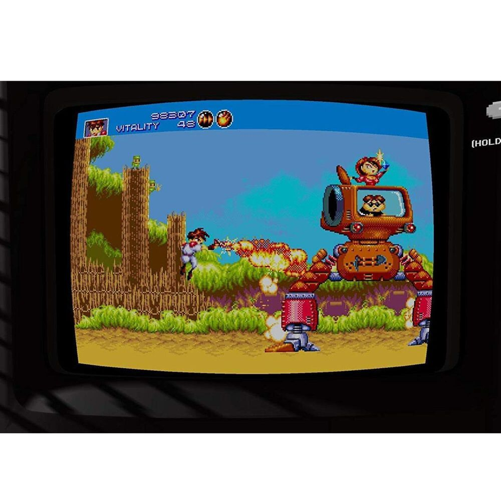 Sega Genesis Classics - Switch, , large