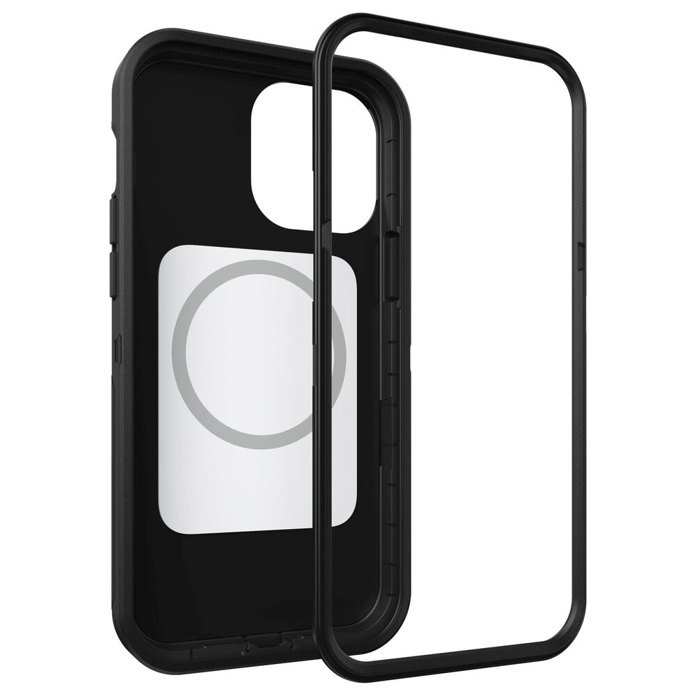Otterbox Defender XT MagSafe Case for Apple iPhone 13 Pro Max in Black, , large