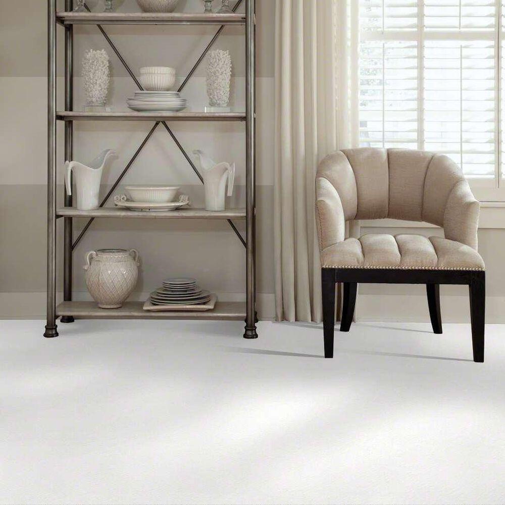 Shaw Smart Thinking Carpet in White Hot, , large