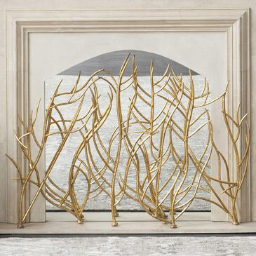Uttermost Fireplace Screen, , large