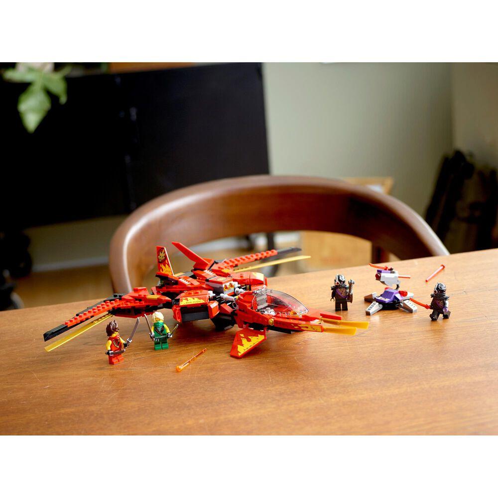 LEGO Ninjago Kai Fighter Building Set, , large