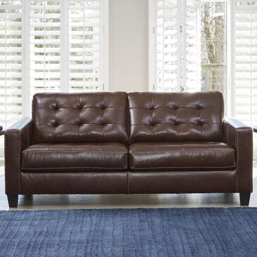Signature Design by Ashley Altonbury Sofa in Walnut, , large