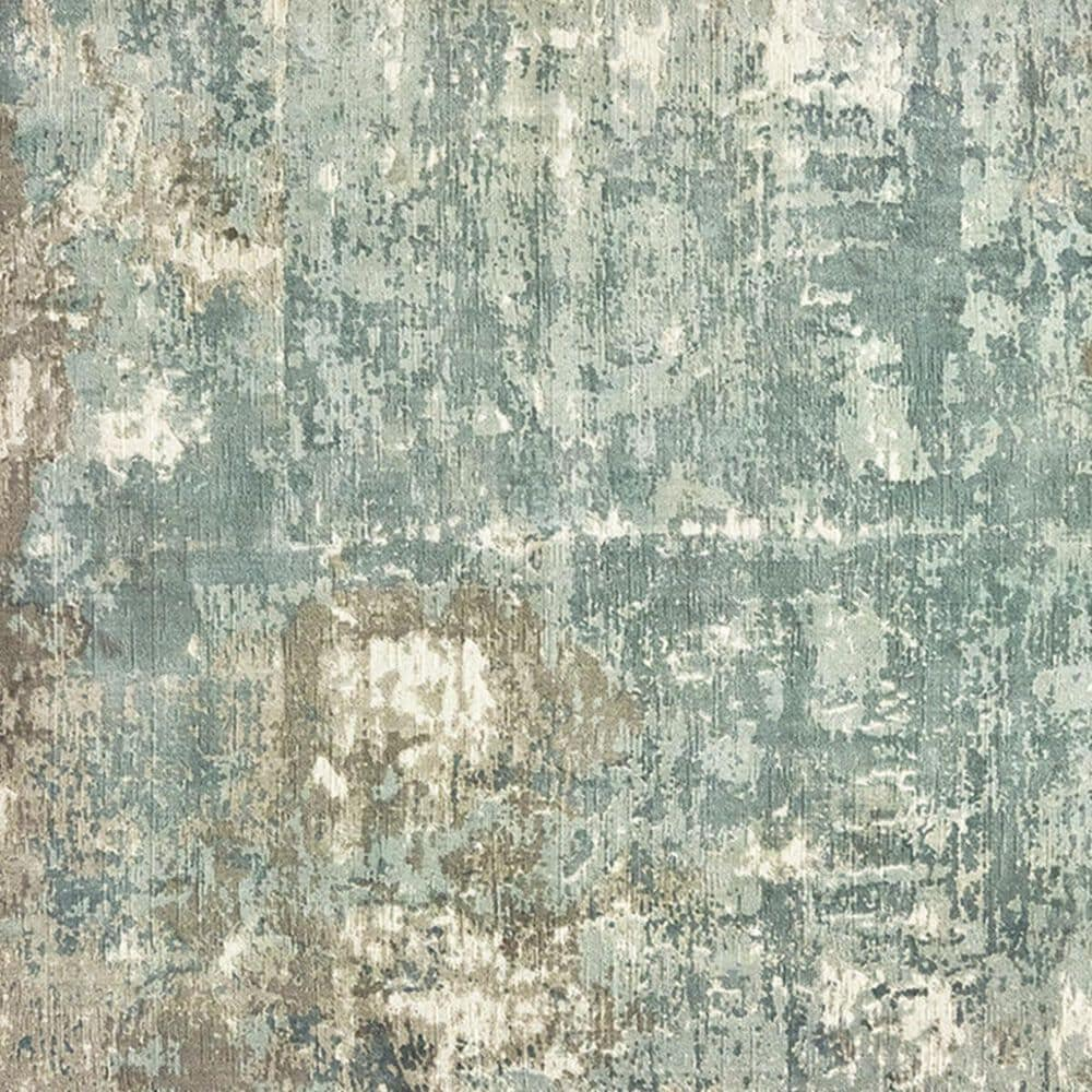 Oriental Weavers Formations 70005 6' x 9' Blue Area Rug, , large